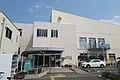Koganehara shimin center01.jpg