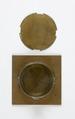 Kompass av stark kopparhaltig förgylld mässing, 1651 - Skoklosters slott - 92891.tif