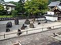 Komyozenji Stone garden 2.JPG