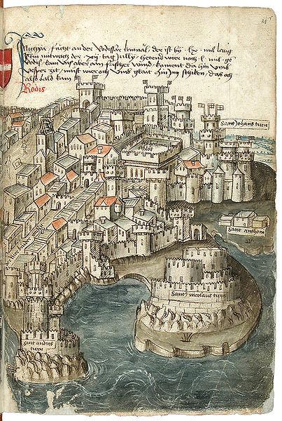 File:Konrad von Grünenberg - Beschreibung der Reise von Konstanz nach Jerusalem - Blatt 21r - 047.jpg