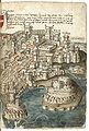 Konrad von Grünenberg - Beschreibung der Reise von Konstanz nach Jerusalem - Blatt 21r - 047.jpg