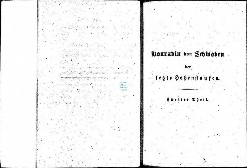 File:Konradin von Schwaben der letzte Hohenstaufen 2.djvu