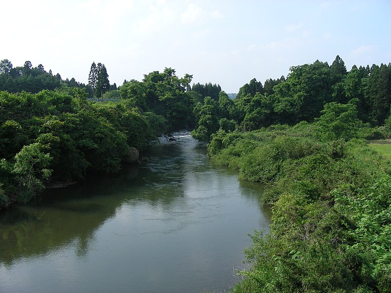 Koromogawa