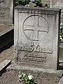 Kosanke OFM Cemetery on Panewnicka Street in Katowice 007.JPG
