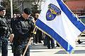 Kosovo Police Flag.JPG