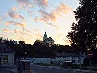 Kostel svatého Petra a Pavla, Kostelec u Holešova.jpg