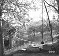 Kozolec toplar in štirna (vodnjak) 1964.jpg