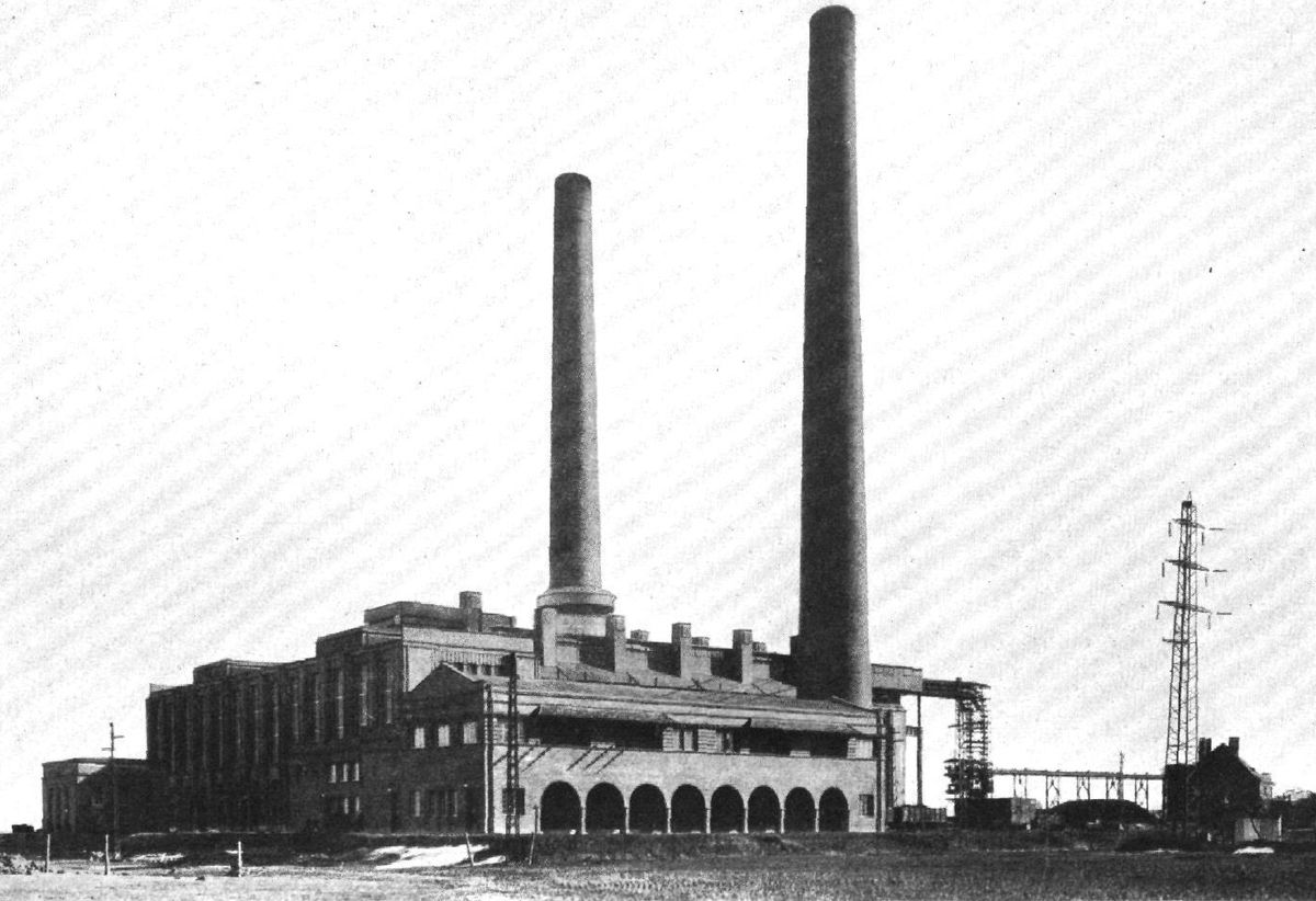 Kraftwerk Borken – Wikipedia