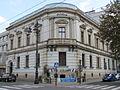 Kraków, ul. Piłsudskiego 24.JPG