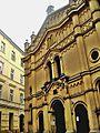 Kraków - synagoga tempel.jpg