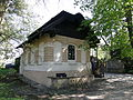 Krasiczyn Castle - lodge.jpg