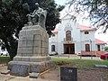 Kruger statue in Rustenburg.jpg