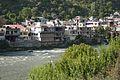 Kullu Townscape with River Beas - Kullu - Himachal Pradesh - 2014-05-09 2194.JPG