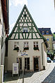 Kulmbach, Waaggasse 1, 002.jpg