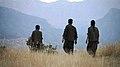 Kurdish PKK Guerillas (11483999326).jpg