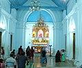 Kurishumudi church, Malayattoor.jpg