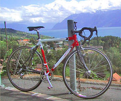 Road Bicycle Wikipedia The Free Encyclopedia