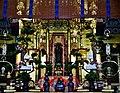 Kyoto Kosho-ji Rechte Halle Innen Altar 3.jpg