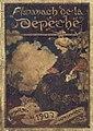 L'Almanach de La Dépêche de Toulouse, en 1909.jpg