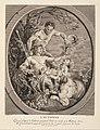 L'Autonne, in L'Oeuvre D'Antoine Watteau Pientre du Roy en son Academie Roïale de Peinture et Sculpture Gravé d'après ses Tableaux & Desseins originaux...par les Soins de M. de Jullienne, Volume II, page 52 MET DP372934.jpg