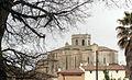 L'Església Arxiprestal des de la plaça de la Pietat (Sant Mateu).jpg