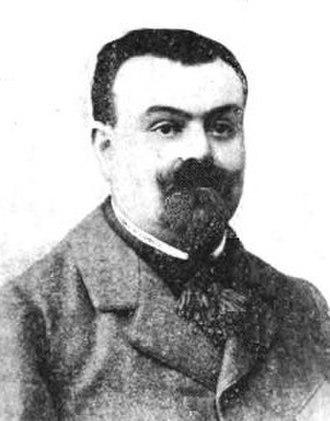 Léon Bollée - Image: Léon Bollée