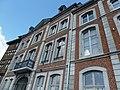 LIEGE Immeuble Troisfontaines - quai de la Batte 1 (3-2013).JPG