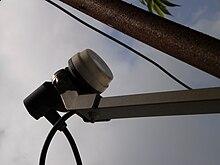 Televisão por satélite,como começou tv por satelite.