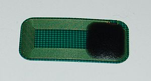 Linear Tape-Open - LTO cartridge memory