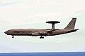 LX-N 90442 E-3A AWACS NATO LPA 29JAN10 (6052840443).jpg