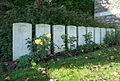La Chaudiere Military Cemetery -26.JPG