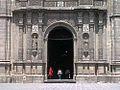 La Puerta del Templo de Santo Domingo de Guzmán (Cuauhtémoc).jpg