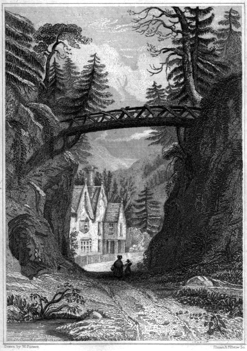 Ла отзывам vallière в монастыре Кармелиток.ПНГ
