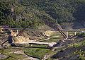 La Vicaria Arch Spain,October 2007.JPG