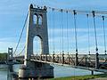 La Voulte-sur-Rhône - Pont suspendu.JPG