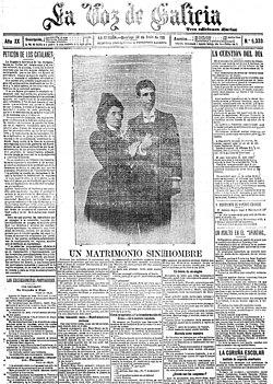 La Voz de Galicia 30 de junio de 1901.jpg