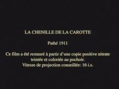 File:La chenille de la carotte (1911).webm