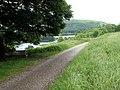 Ladybower Reservoir from the bridleway - geograph.org.uk - 473658.jpg