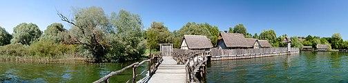 Lake Dwellings Unteruhldingen 10.jpg