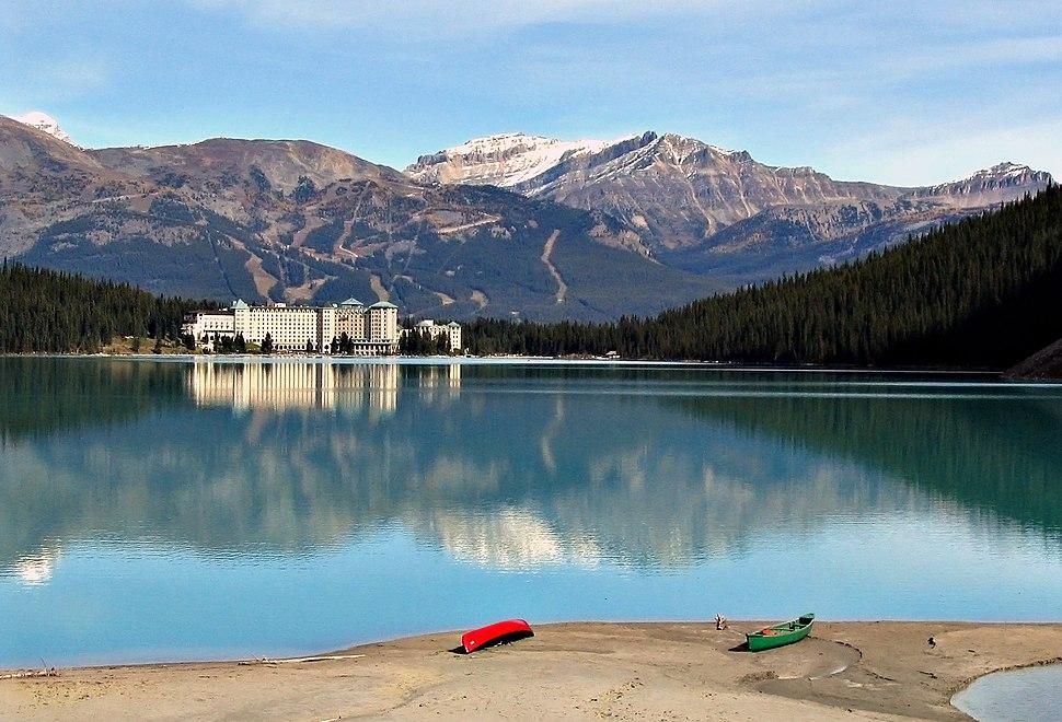 Lake Louise 17092005