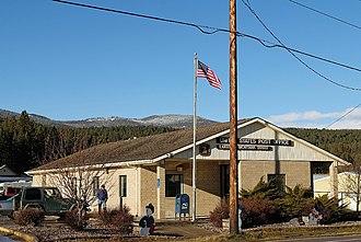 Lakeside, Montana - Image: Lakeside DSCF5529