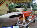 Lakshya at HAL Aerospace Museum HALMUS03.jpg