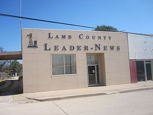 Lamb County, Texas