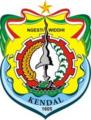 Lambang Kabupaten Kendal.png