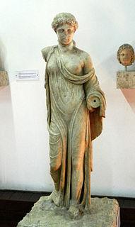 museum in Lamia, Greece
