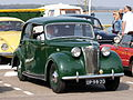 Lanchester LD 10 (1951) , Dutch licence registration UP-98-20 pic1.JPG