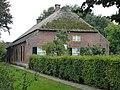 Landerd, Schaijk woonboerderij Hoevestraat 1 (02).JPG