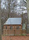 foto van Landgoed Dassenberg: neogotische kapel