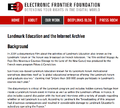Landmark Education and the Internet Archive - Background.png