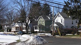 Langhorne Manor, Pennsylvania Borough in Pennsylvania, United States